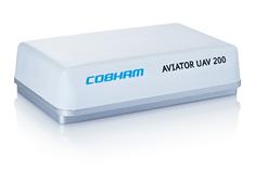 Cobham AVIATOR UAV 200 SATCOMS
