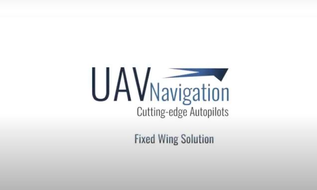 Fixed Wing Solutions
