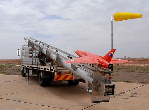 Air Affair Australia AAA Phoenix Target Drone