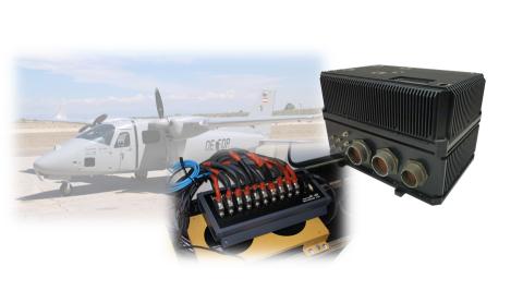 Custom autopilots for UAVs