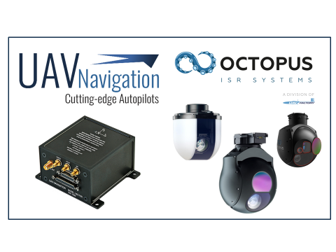 UAV Navigation and UAV Factory