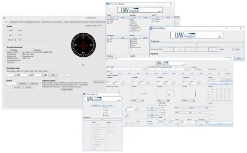 Configuration Software