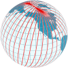 Magnetic Field Lat 30 Long -133.16